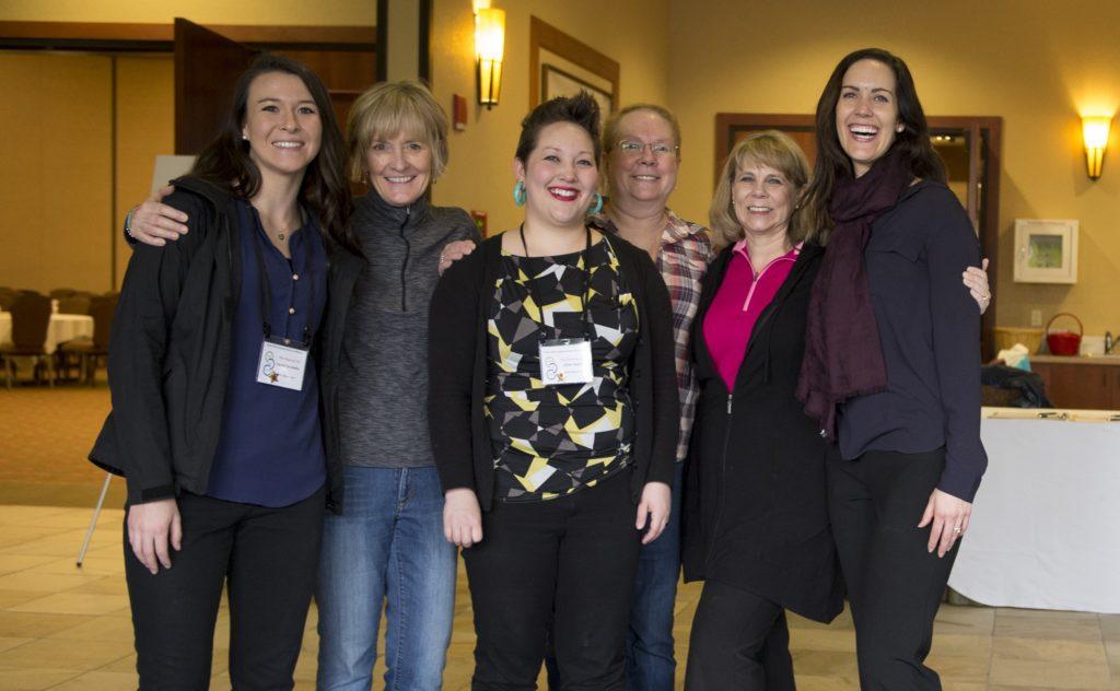 OEA Choice Trust Team