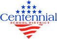 Centennial SD logo