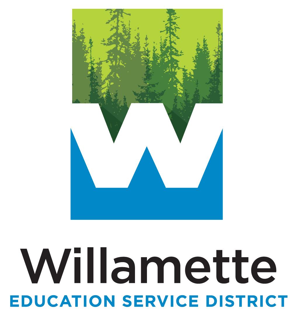 Willamette Education Service District Logo